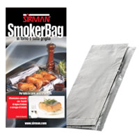 Smoker bag Sirman
